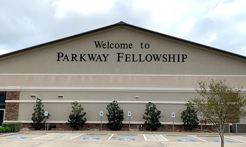 Parkway Fellowship Church in Richmond, Katy and Fulshear