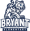 Bryant Elementary School Logo