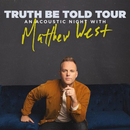Matthew West at Parkway Fellowship