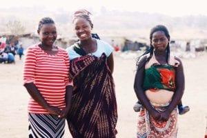 Women in Africa