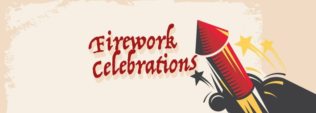 Fireworks Celebrations